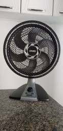 Ventilador Arno 127v 6 pás