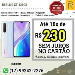 REALME XT (8/128)
