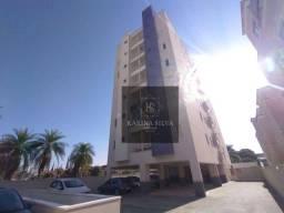 Apartamento com 1 dormitório para alugar, 38 m² por Pacote R$ 1.016/mês - Jardim Santa Cla