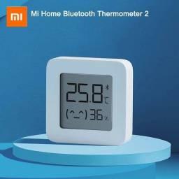 Termohigrômetro Xiaomi Mijia Bluetooth