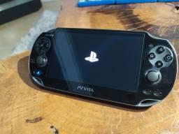 PS Vita semi-novo