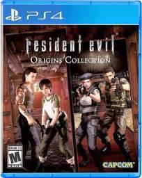 Resident evil Origins Resident evil 6