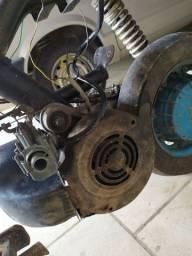 Vendo motor lambreta 175 cc