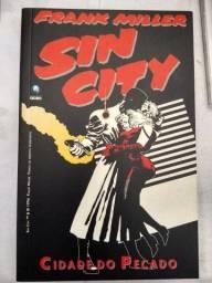 Sin City - Frank Miller