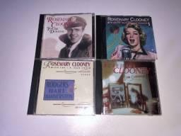 Coleção Cds Rosemary Clooney !!