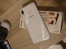 Smartphone Samsung Galaxy A30 64gb 4ram,  (passo cartão)