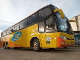 Aluguel ônibus turismo