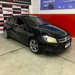Mercedes A200 1.6 Turbo Linda Top de Linha !!!
