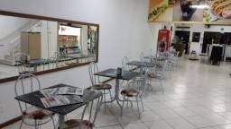 Cafeteria e lancheria