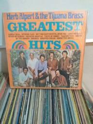 Vinil Herb Alpert e The Tijuana Brass -greatest Hits 1970 Lp