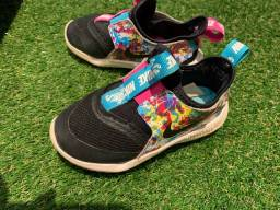 Tênis Nike flexrunner infantil 24