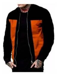 Jaqueta do Naruto