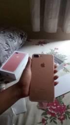 Iphone 7plus semi-novo