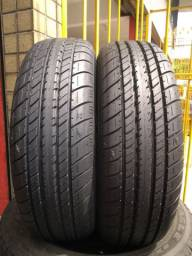 1 par de pneus 14 novos