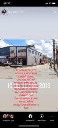 FLATS NOVOS A PARTIR 350 NA AVENIDA IMPERIAL