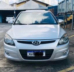 Hyundai I30 Automático 2011 c/ teto-solar , 2 Dona , CARRO EXTRA