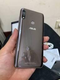 Troco Asus ZenFone Max pro m2 128GB