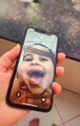 iPhone X 64gb - Criciúma