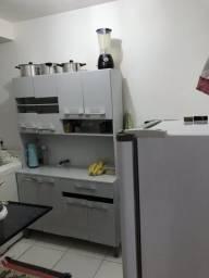 Passo apartamento no Resid. Ribeira R$ 27.000