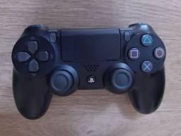 CONTROLE PS4 SEMI NOVO
