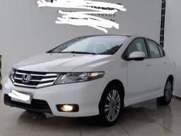 Título do anúncio: Honda City LX 1.5 2014 automático 3 meses de garantia * Ziro