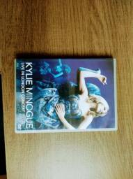 Dvd Kylie Minogue aphrodite