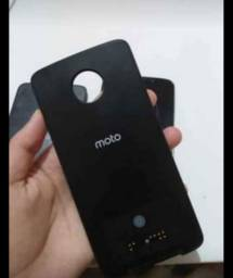 Vendo 1 Moto Snap de bateria