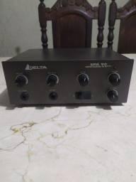 Amplificador de som Delta 90
