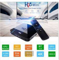 Tv box H96 mini