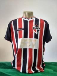 Camisa do São Paulo Spfc 2013 Penalty