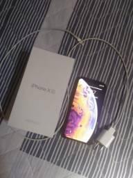 iPhone XS 64Gb - Apenas venda