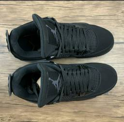 JORDAN IV BLACK CAT