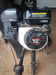 Motor Toyama 7.0 HP