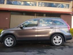 CR-V EXL 2011/ R$ 53500