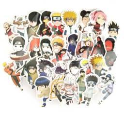 Adesivos Naruto Shippuden