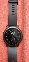Smartwatch Haylou Solar Novíssimo