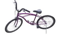 Bicicleta Comum Nova