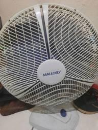 Ventilador Mallory possante