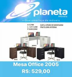 Mesa Office 2005 frete grátis