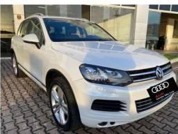 Título do anúncio: Volkswagen TOUAREG  4.2 32V V8  Tiptronic 5p