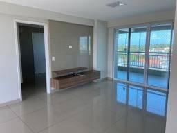 Apartamento Novo no Calhau 3 suítes 160M