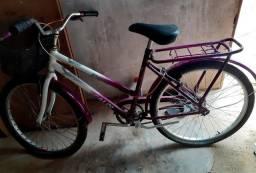 Bicicleta Poti Caloi