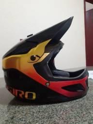 Capacete Giro Downhill Bmx Motocross