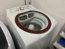 Máquina de Lavar Brastemp 11Kg - Está em uso, tudo Ok