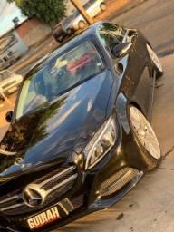 Título do anúncio: Mercedes c180 2015 Deboxe!!!!!! Ac troca casa lote apartamento e chácara valor semelhante