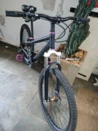 Bike aro 26 gallo