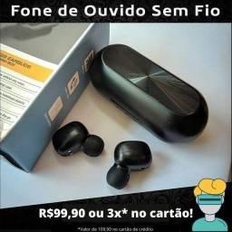 Fone de Ouvido Bluetooth - B5
