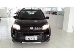 Fiat Uno Way 1.4 8V (Flex) 4p 2015