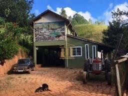 Título do anúncio: Sítio à venda, 50000 m² por R$ 530.000,00 - Centro - Redenção da Serra/SP