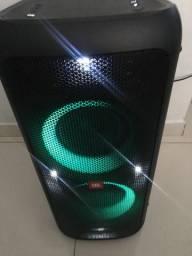 Vendo JBL partybox 200